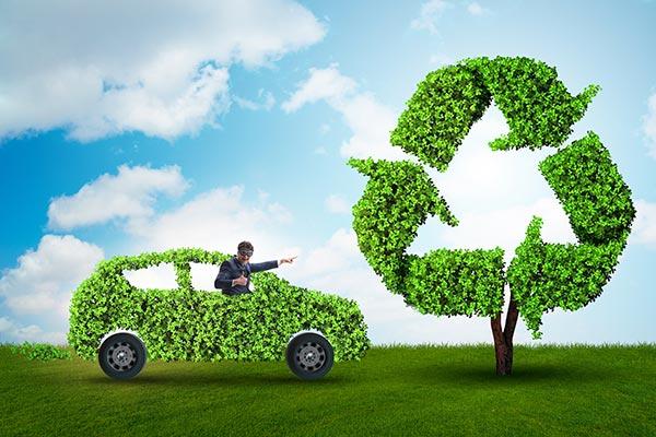 Recyclage écologique de voiture dans le secteur de Mantes-la-Jolie